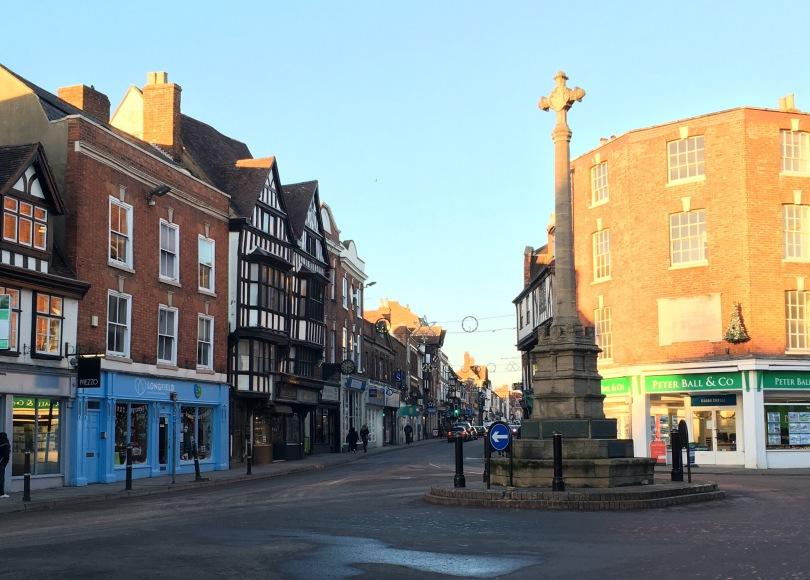 Tewkesbury England