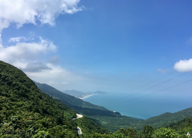 Hai Van Pass - What to see in central Vietnam